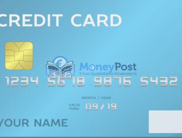 Carte di credito: e per noi studenti?