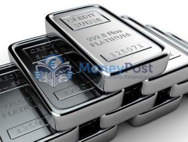 Investire nel platino: quali sono le migliori strategie?