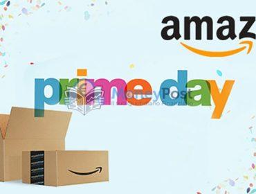 Amazon Prime Day del 16 Luglio: Offerte, Sconti e tutto quello che c'è da sapere