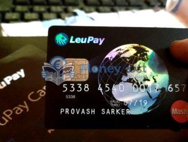 Conto corrente Leupay: Che cos'è e come funziona?