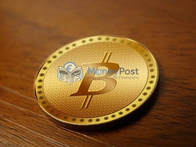 Bitcoin cresce: effetto halving in vista?