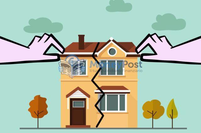 Divisioni immobiliari: cosa sono, tassazioni, bonus e normative